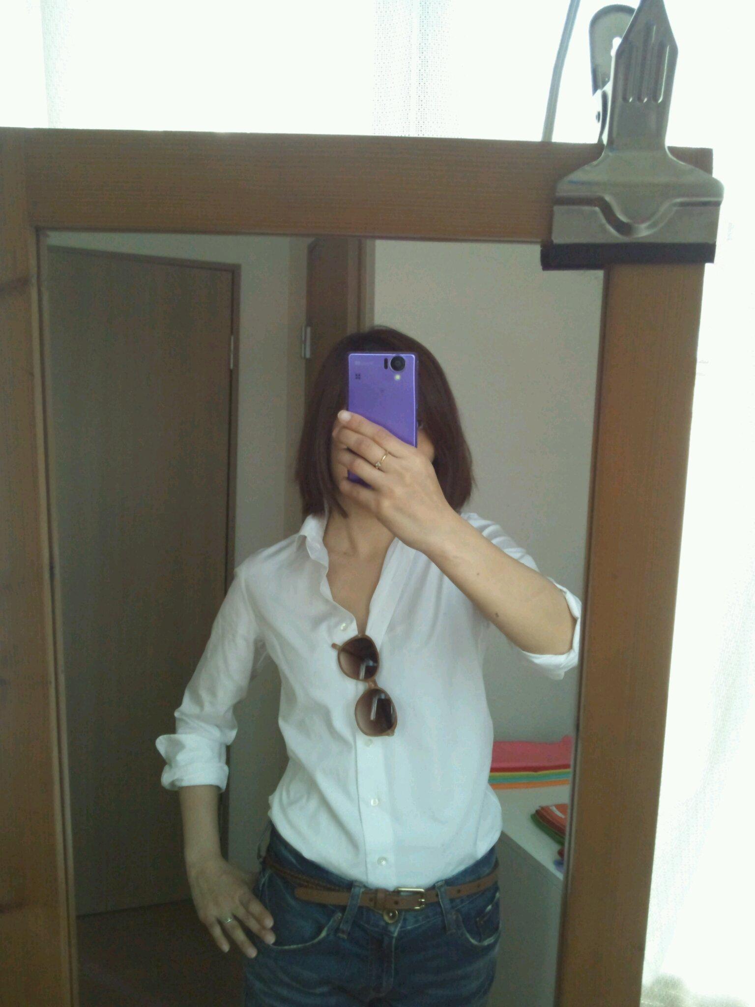 鎌倉シャツのパターンオーダー