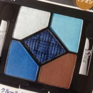 2014夏新色コスメ