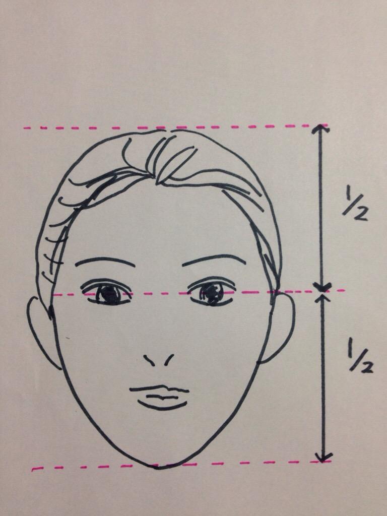 マスカラ、下睫毛にも塗るの?フェイスバランスを考える