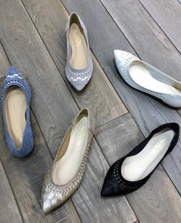 お手頃だけど、おしゃれな靴をお探しの方へ