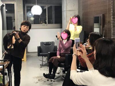イベント開催報告   東京 レネット